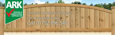 Ark fencing and landscaping | fixing solutions